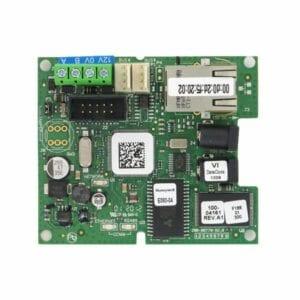Galaxy IP module voor Flex3 en Flex+