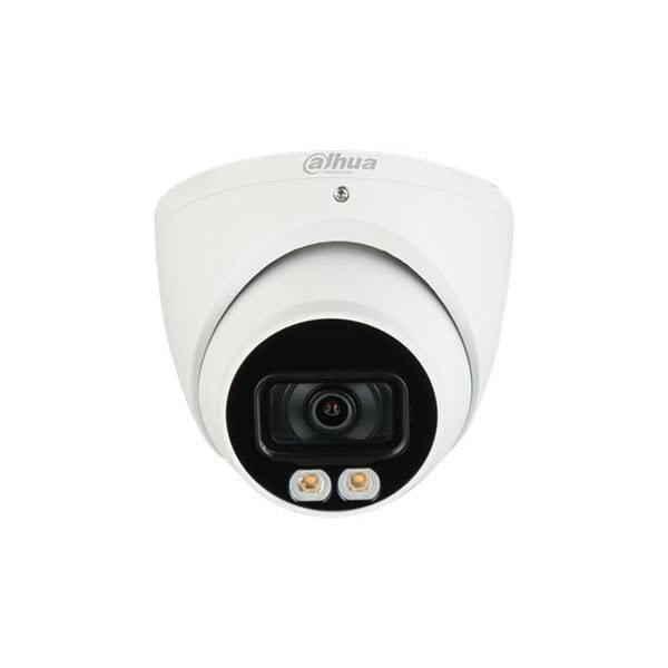 IPC-HDW5442TM-AS-LED 4MP Full-color Starlight+ Dome 3.6
